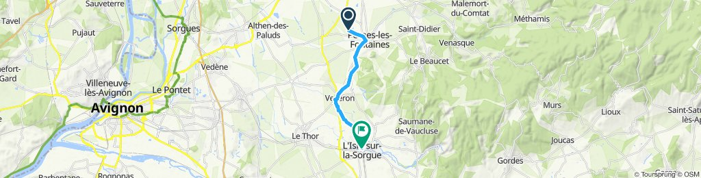 Fontaine - L'Isle - 01