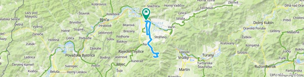 ZA-Lesopark-Rosina-Višňové-Turie-Sačné-ZA