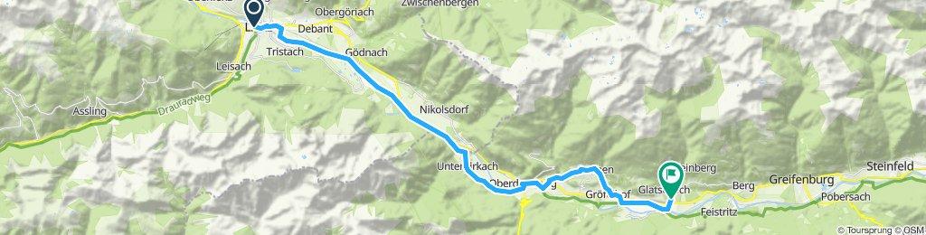 lienz - dellach