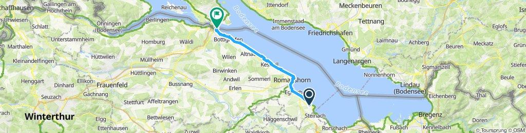 5.Tag Arbon - Konstanz