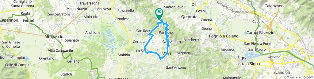 """Tour """"Le Terre di Leonardo"""""""
