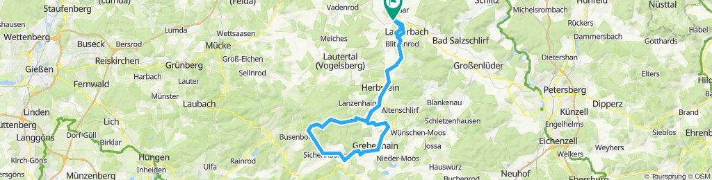 Lauterbach Hoherodskopf