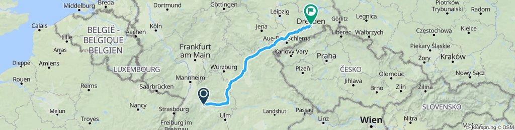 Gerlingen Dresden