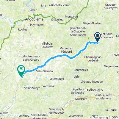 To Bordeaux Part 1