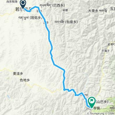 2019 Summer Sichuan Day 13