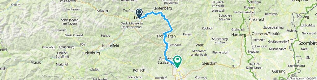 2019-06-11 Leoben - Graz