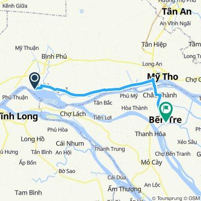 4 Mekong Delta Ben Tre