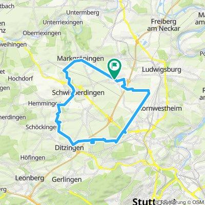 P2019-J3_Möglingen Korntal-Münchingen Mögl. 35 km 310 m