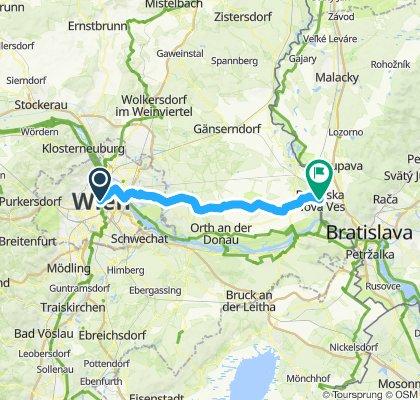 Karpathian Trail 1