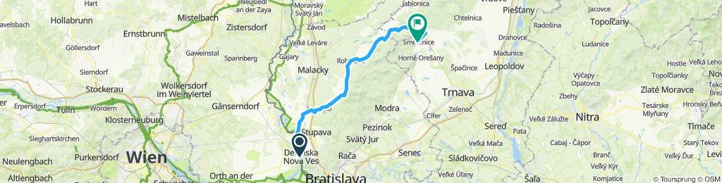 Karpathian Trail 2