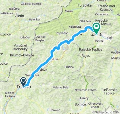 Karpathian Trail 4