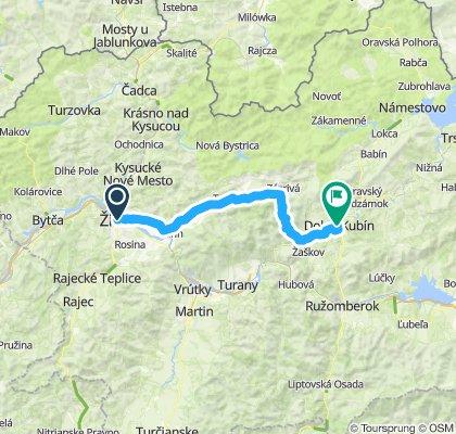 Karpathian Trail 5