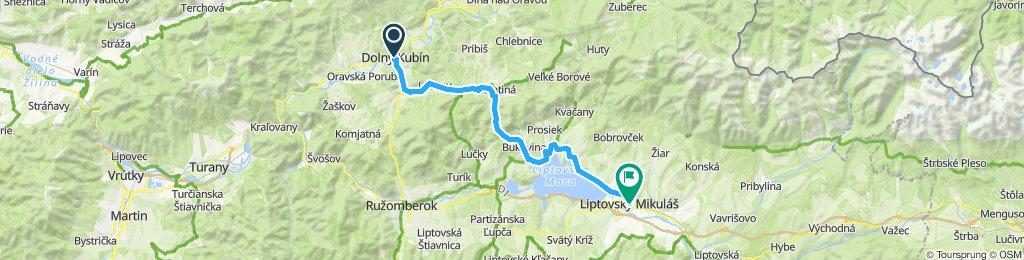 Karpathian Trail 6