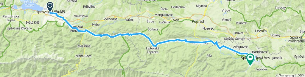 Karpathian Trail 7