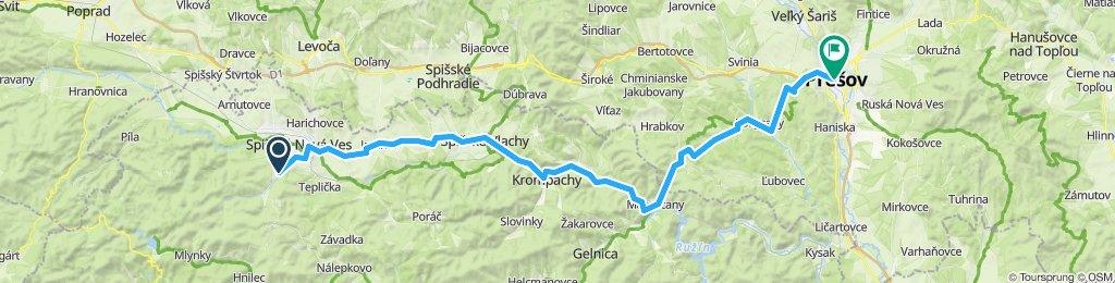 Karpathian Trail 8