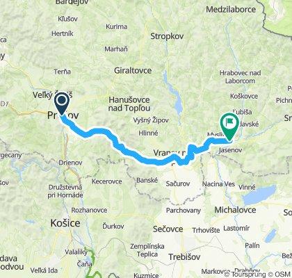 Karpathian Trail 9