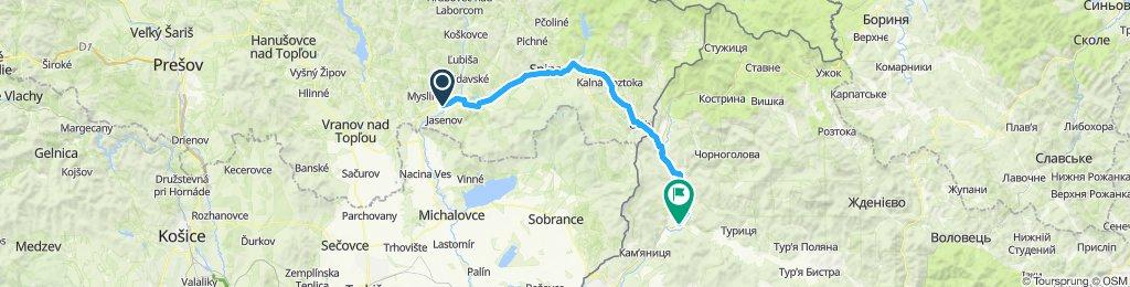 Karpathian Trail 10