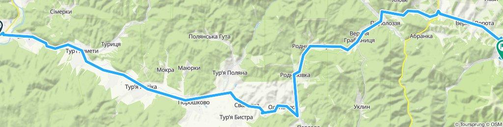Karpathian Trail 11