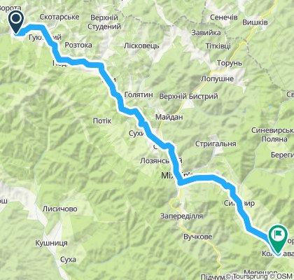 Karpathian Trail 12