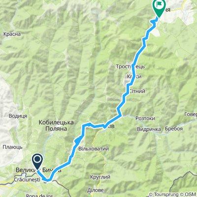 Karpathian Trail 14
