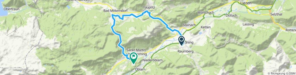 Grimmingrunde 48km