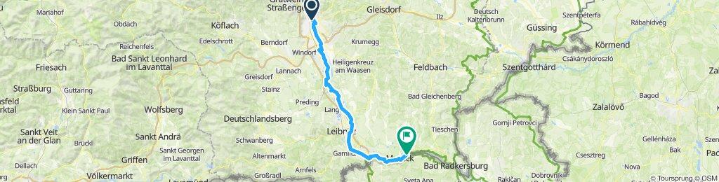 2019-06-12 Graz - Mureck/Misselsdorf