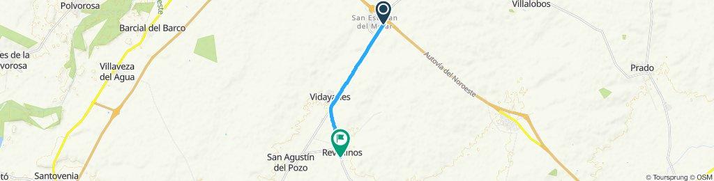 San Esteban-Revellinos