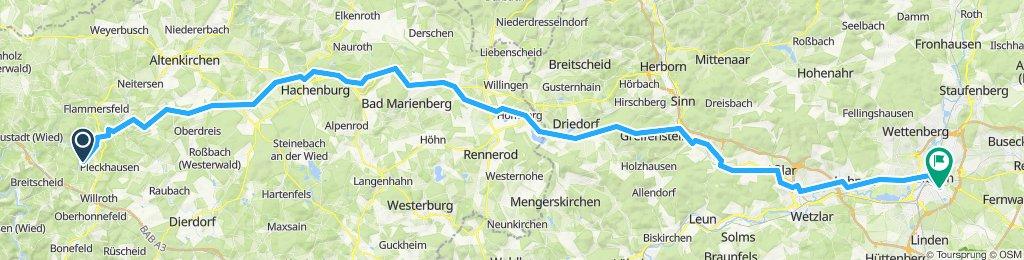 Johann - Gießen