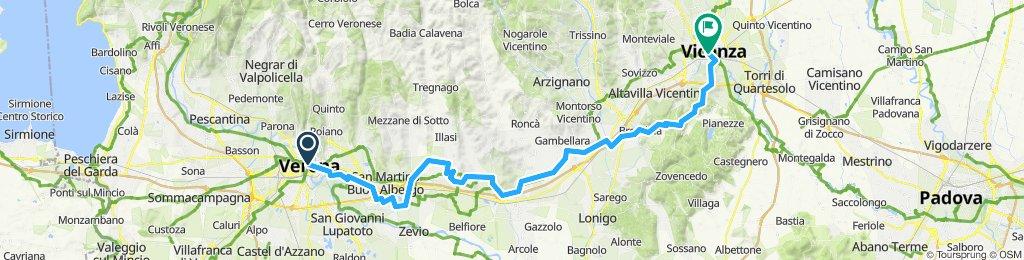 Verona - Vicenza