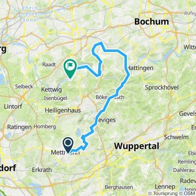 Wülfitour Etappe 1