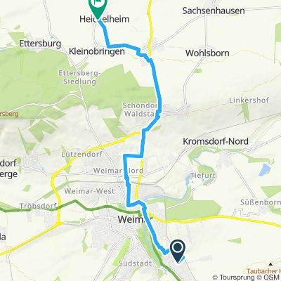 Heichelheim