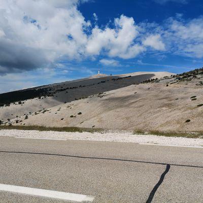 Mont Ventoux La Douce