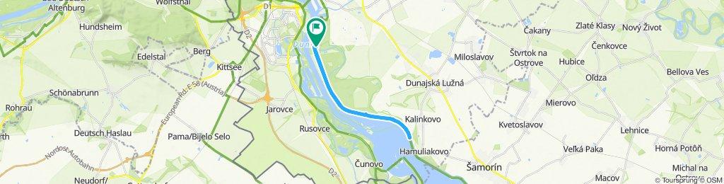 kalinkovo