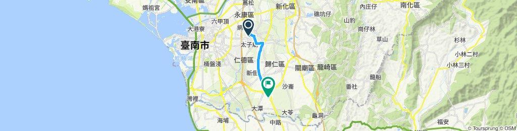 108.6/19(三)歸仁高鐵站