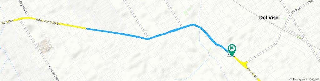 ruta 1°