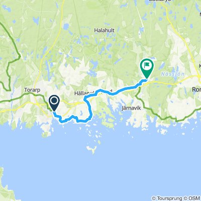 Karlshamn-Brakne Hoby
