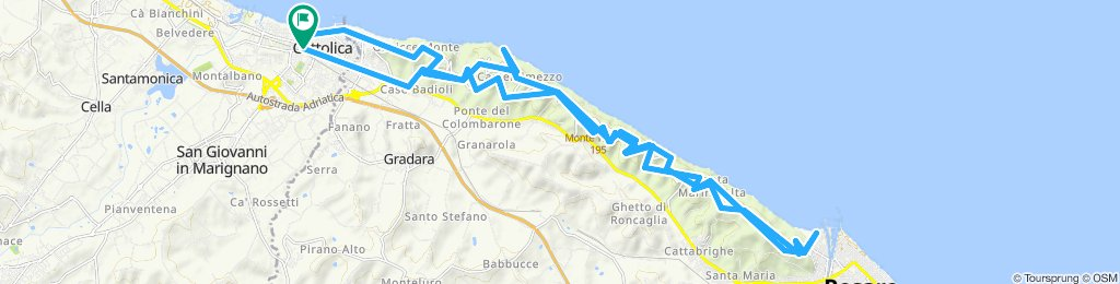 STAGE III 50 km 1000 MT D+