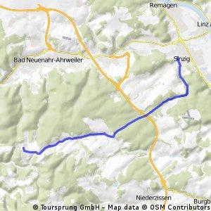 Ramersbach - Königsfeld - Sinzig