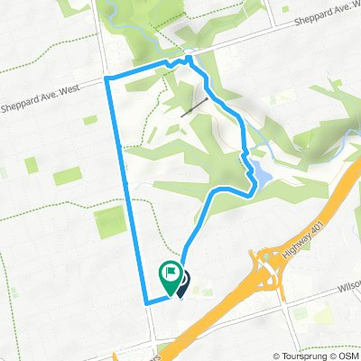 Thursday June 20th Bike