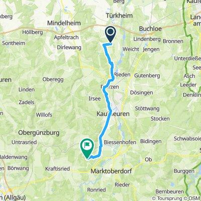 Bad Wörishofen-Elbsee