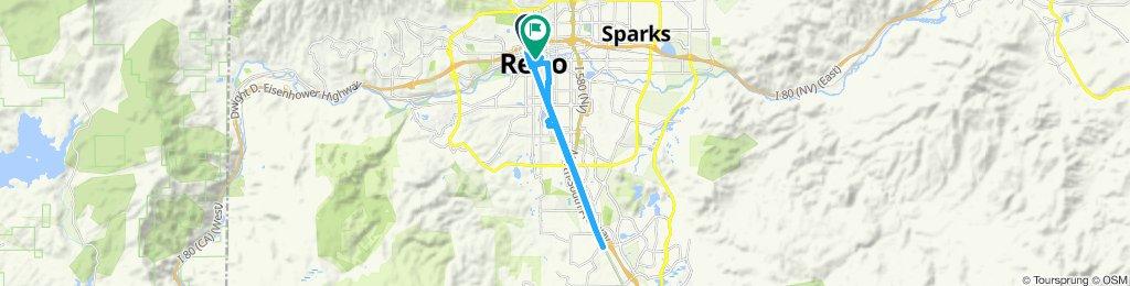 Reno Ride - 06/21/19