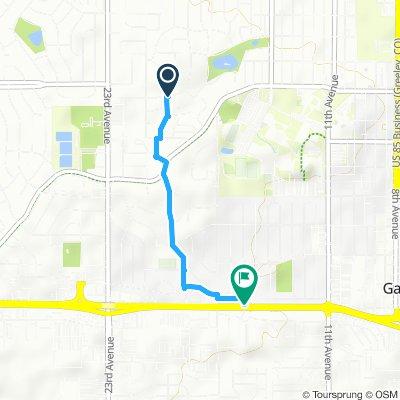 Boyd Route 1