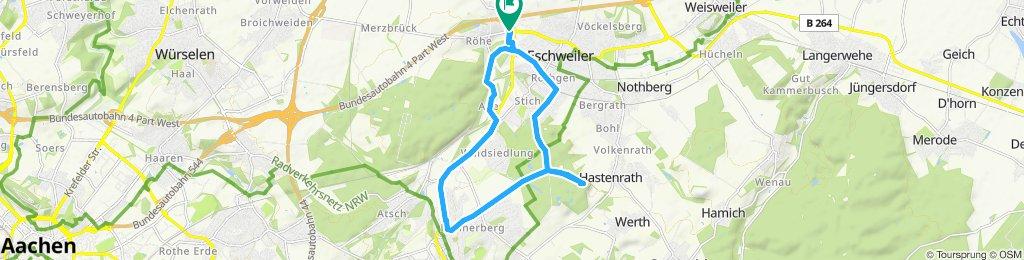 zum Killewitchen in Eschweiler