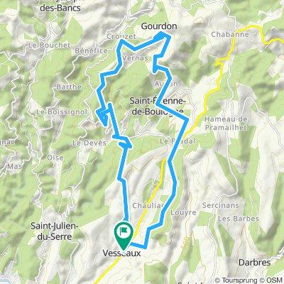 M30-740 MTB-Route 4 (Vessaux)
