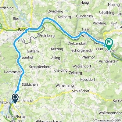 Schärding-Passau-Kasten