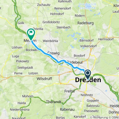 Dresden-Meißen