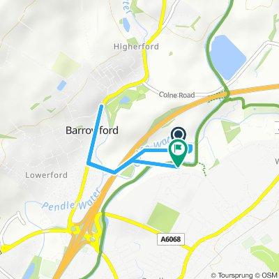 Barrowford Cycling