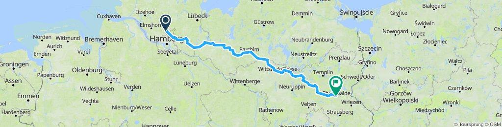 Norderstedt-Eberwalde