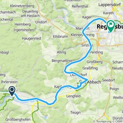 5 Kelheim-Regensburg