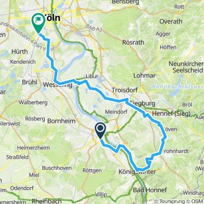 course_BonnStenzelbergWesselingKoeln_29Juni2019_67km_xxxhm